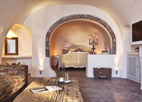 Hotelzimmer mit Hammam im Andronis Luxury Suites