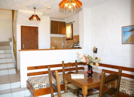 Hotelzimmer mit Restaurant im Elgoni Apartments