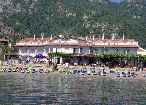 Hotel Zeybek günstig bei weg.de buchen - Bild von Ameropa