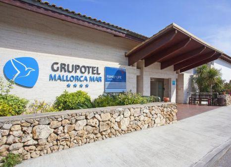 Hotel Grupotel Mallorca Mar in Mallorca - Bild von Ameropa