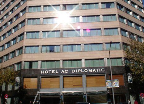 Hotel Renaissance Barcelona günstig bei weg.de buchen - Bild von Ameropa