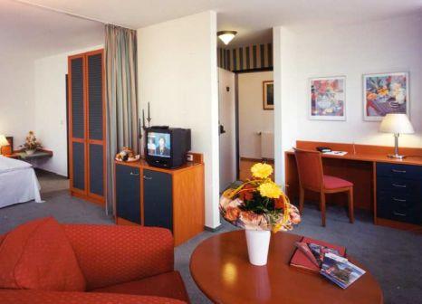 Hotelzimmer mit Fitness im Hotel Mardin