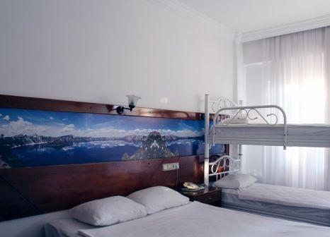 Hotelzimmer mit Fitness im Semoris Hotel