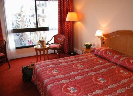 Hotelzimmer mit Clubs im Holiday Inn Nice