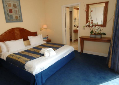 Hotelzimmer mit Fitness im Holiday Inn Nice