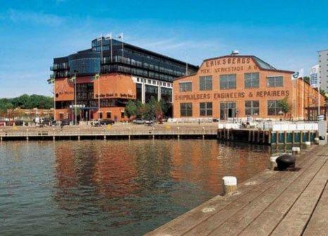 Quality Hotel 11 & Eriksbergshallen günstig bei weg.de buchen - Bild von Ameropa