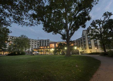 Maritim Hotel Bad Homburg günstig bei weg.de buchen - Bild von Ameropa