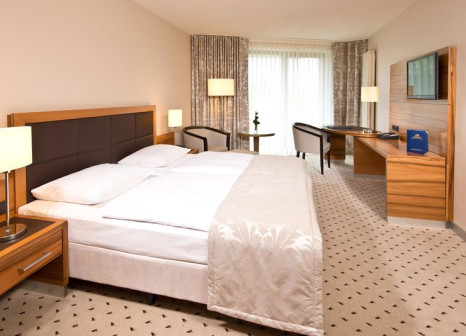 Hotelzimmer im Maritim Hotel Bad Homburg günstig bei weg.de