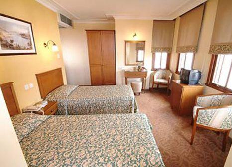 Hotel Yusuf Pasa Konagi in Istanbul (Provinz) - Bild von Ameropa