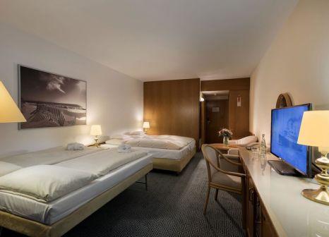 Hotelzimmer mit Volleyball im Maritim ClubHotel Timmendorfer Strand