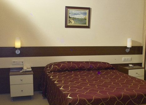 Hotelzimmer mit Fitness im PGS Rose Residence