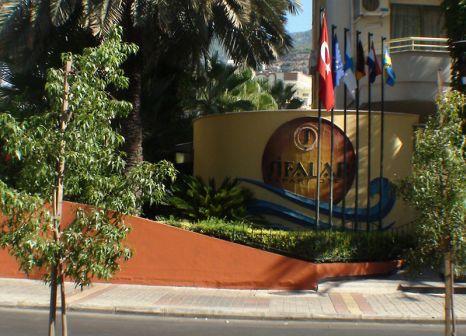 Sifalar Apart Hotel günstig bei weg.de buchen - Bild von Ameropa