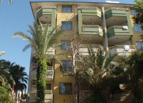 Sifalar Apart Hotel in Türkische Riviera - Bild von Ameropa