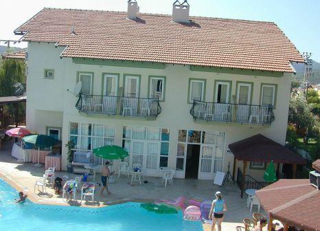 Balkaya Hotel in Türkische Ägäisregion - Bild von Ameropa