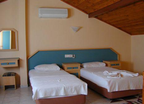 Hotelzimmer mit Wassersport im Balkaya Hotel