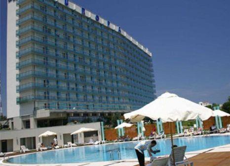 ANA Hotels Europa günstig bei weg.de buchen - Bild von Ameropa