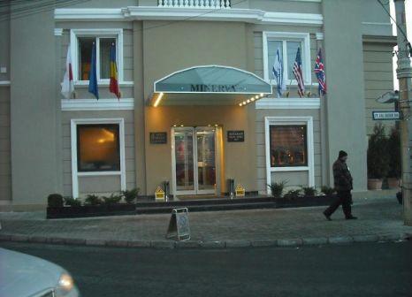Hotel Minerva Bucharest günstig bei weg.de buchen - Bild von Ameropa