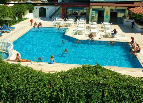 Seray Deluxe Hotel 5 Bewertungen - Bild von Ameropa