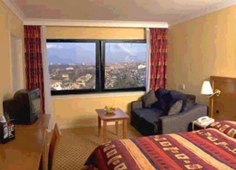 Hotelzimmer mit Spielplatz im Holiday Inn Edinburgh City - West