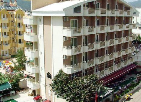 Hotel Melodi günstig bei weg.de buchen - Bild von Ameropa