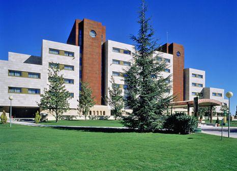 Hotel Parador de Salamanca in Kastilien-León - Bild von Ameropa
