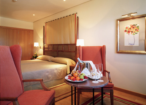 Hotelzimmer im Parador de Salamanca günstig bei weg.de