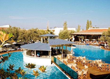 Lydia Maris Hotel Resort & Spa günstig bei weg.de buchen - Bild von Bentour Reisen