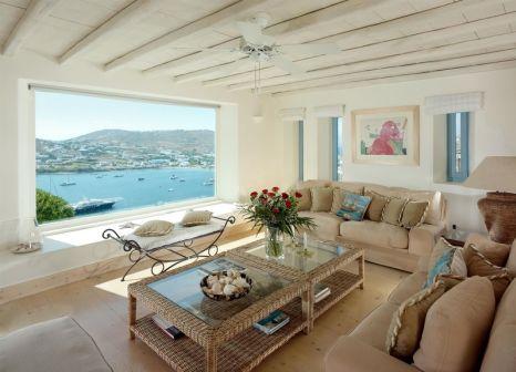 Hotelzimmer mit Tennis im Santa Marina, a Luxury Collection Resort, Mykonos