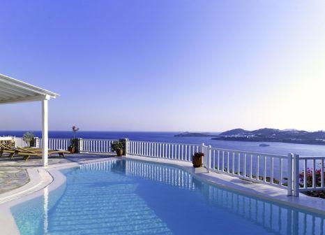 Hotel Santa Marina, a Luxury Collection Resort, Mykonos in Mykonos - Bild von Eurowings Holidays