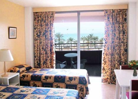 Hotelzimmer mit Golf im allsun Pil-Lari Playa