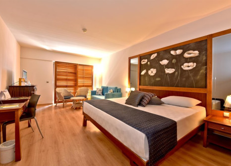 Hotelzimmer mit Volleyball im TUI MAGIC LIFE Waterworld