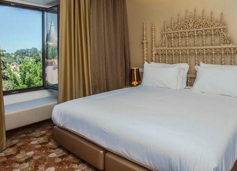 Hotelzimmer mit Geschäfte im Sintra Boutique Hotel