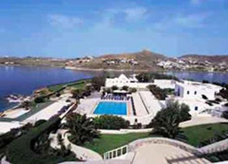 Hotel Santa Marina, a Luxury Collection Resort, Mykonos günstig bei weg.de buchen - Bild von Eurowings Holidays