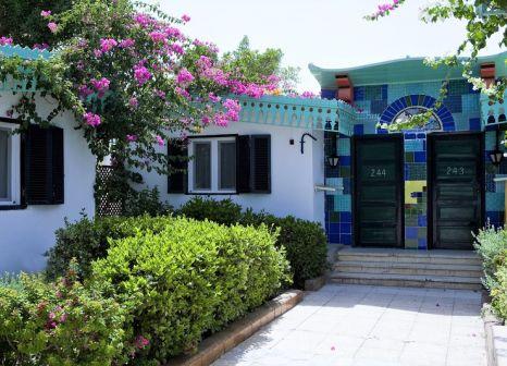 Hotelzimmer mit Reiten im Ghazala Beach Hotel