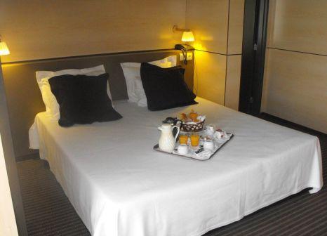 Hotelzimmer mit Tennis im Axis Vermar Conference & Beach