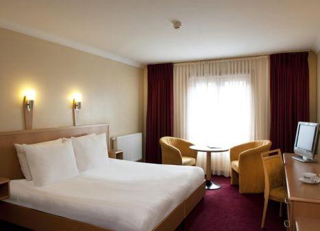 Hotelzimmer mit Animationsprogramm im Clayton Hotel Dublin Airport