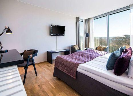 Hotelzimmer mit Fitness im Clarion Stockholm