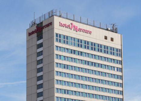 Mercure Hotel Potsdam City in Brandenburg - Bild von ITS
