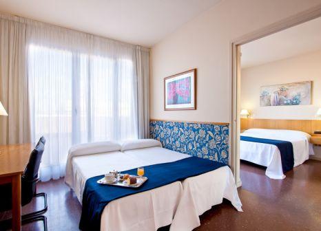 Hotelzimmer mit Spielplatz im Atenea Calabria Apartaments