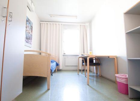 Hotelzimmer mit Animationsprogramm im Eurohostel