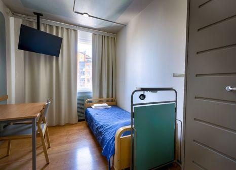 Hotelzimmer mit Sauna im Eurohostel