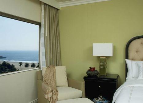 Hotelzimmer mit Golf im Huntley Santa Monica Beach