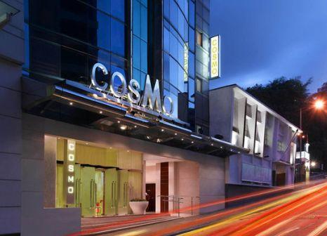 Hotel Cosmo günstig bei weg.de buchen - Bild von ITS