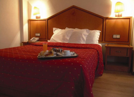 Hotel VIP Inn Berna günstig bei weg.de buchen - Bild von ITS