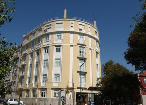 Hotel Princesa Lisboa Centro in Region Lissabon und Setúbal - Bild von ITS