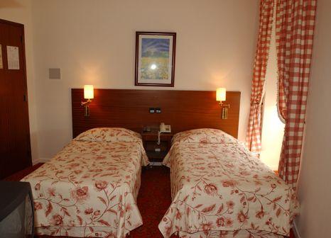 Hotelzimmer mit Clubs im Hotel Princesa Lisboa Centro