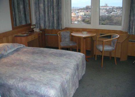 Hotelzimmer mit Casino im ibis Budapest City Hotel
