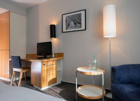 Hotelzimmer mit Animationsprogramm im Wyndham Garden Potsdam