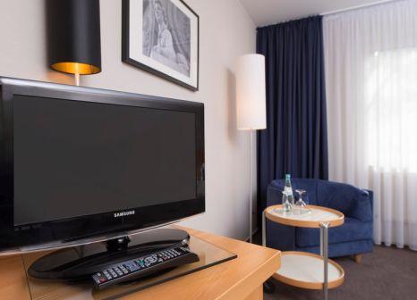 Hotelzimmer mit Fitness im Wyndham Garden Potsdam