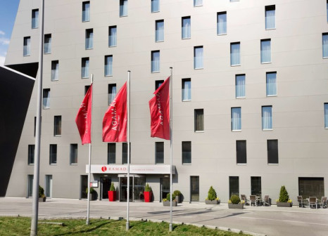 Hotel Ramada Innsbruck Tivoli in Nordtirol - Bild von ITS
